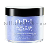 OPI Color Perfection Dip Powder - Show Us Your Tips! (43g)