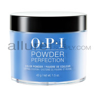 OPI Color Perfection Dip Powder - Rich Girls & Po-Boys (43g)