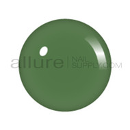 Polaris Dip Powder - Chrome Green - PPC031