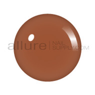 Polaris Dip Powder - Bright Brown - PPC039