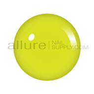 Polaris Dip Powder - Bright Green Yellow - PPC082