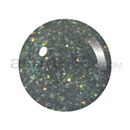 Polaris Dip Powder - Green Glitter - PPC093