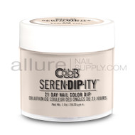 Color Club Serendipity Dip Powder - Bonjour Girl - XDIP938