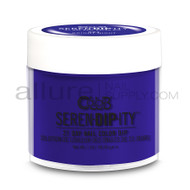 Color Club Serendipity Dip Powder - Bright Night - XDIP993