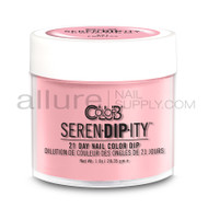 Color Club Serendipity Dip Powder - Endless - XDIP991