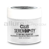 Color Club Serendipity Dip Powder - Fairytale Ending - XDIP1123