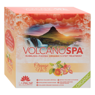 La Palm - Volcano Spa Orange No. 5