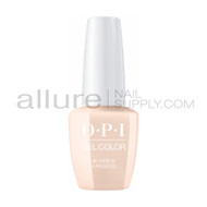 OPI Gel Color - Be There in a Prosecco  - GCV31