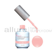 Lechat Perfect Match w/ Matching Polish Gel Polishes - Beauty Bride To Be - PMS50
