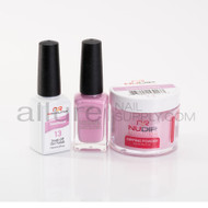 NuRevolution Trio Set - Sweetheart - 13