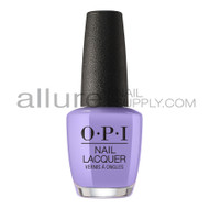 OPI - Peru Collection - Nail Polish - Don't Toot My Flute - NLP34
