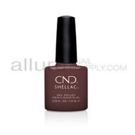 CND Shellac - Wild Earth Collection - Arrowhead