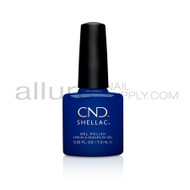 CND Shellac - Wild Earth Collection - Blue Moon