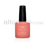 CND Shellac - Wild Earth Collection - Spear