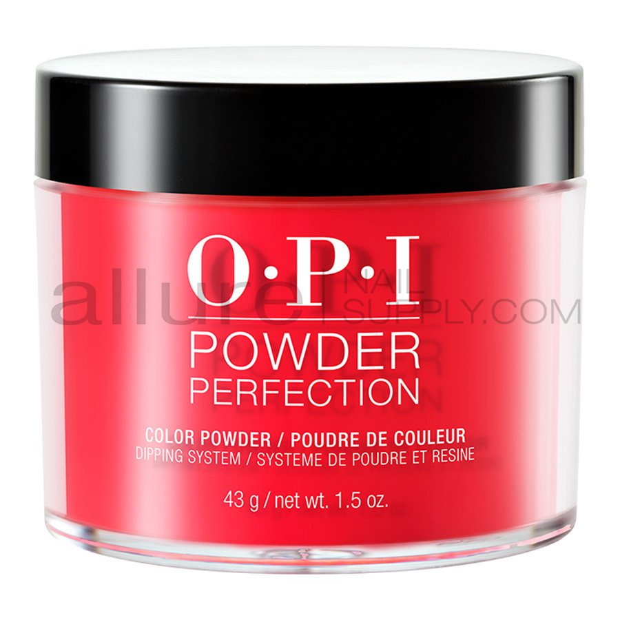 OPI Dip Powder - 51 New Colors - Aloha from OPI 1 5 oz