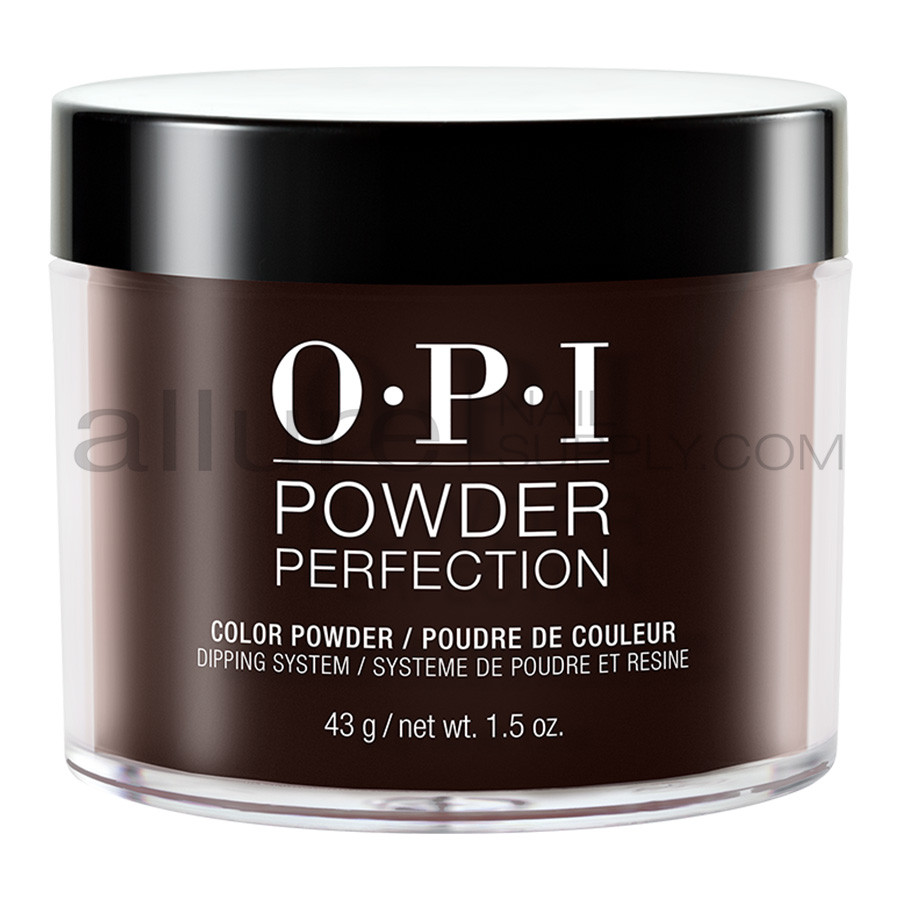 7ee54b05a OPI Dip Powder - 51 New Colors - Shh… it s top secret 1.5 oz ...
