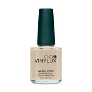 CND Vinylux Weekly Polish Lacquer- Powder My Nose V136 .5oz