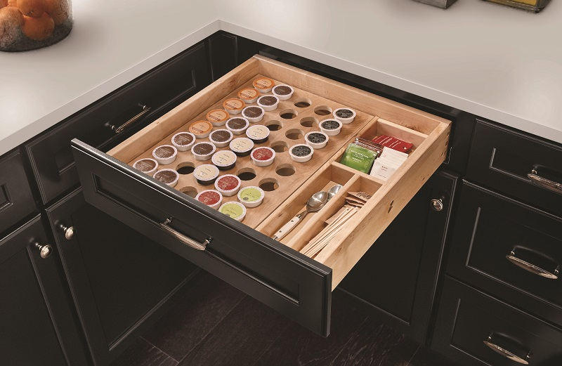 K-Cup® Drawer ... - Cardell Kitchen Cabinet Accessories