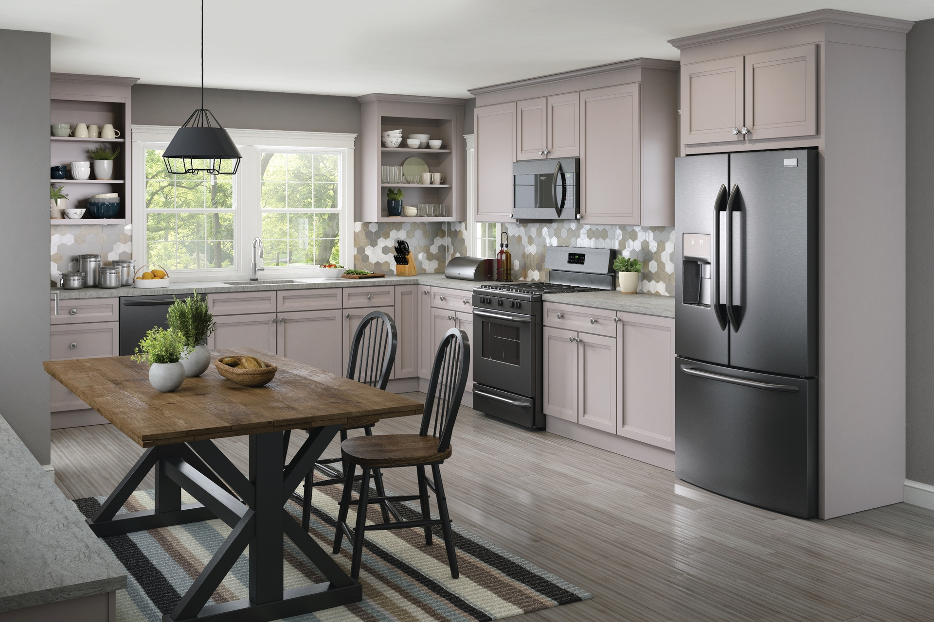 Charmant Cardell Cabinetry