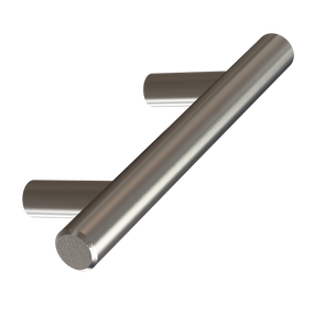 Stainless Steel Bar Pull 2