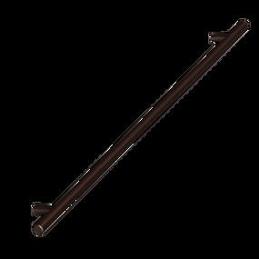 Ancient Bronze Bar Pull 4