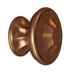 Brushed Bronze Empire Knob