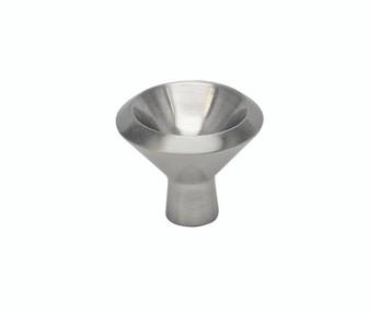 Smithwick Knob - Satin Nickel