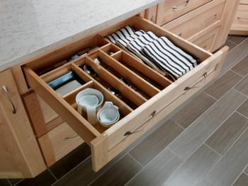Drawer Organizer Kit Wide