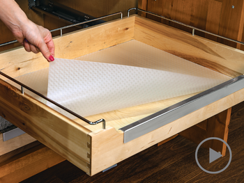 Non-slip Drawer Liner