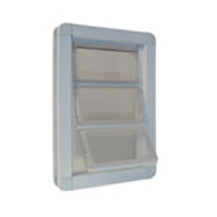 Premium Draft-Stopper™ Pet Door