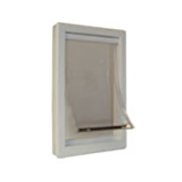 Original Plastic Pet Door