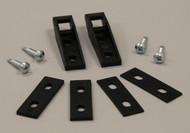 VIP/VPP Vinyl-Miscellaneous Parts - Lock Catches, Spacers and Screws