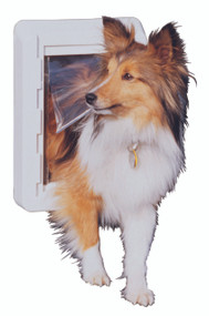 Ruff-Weather™ Pet Door