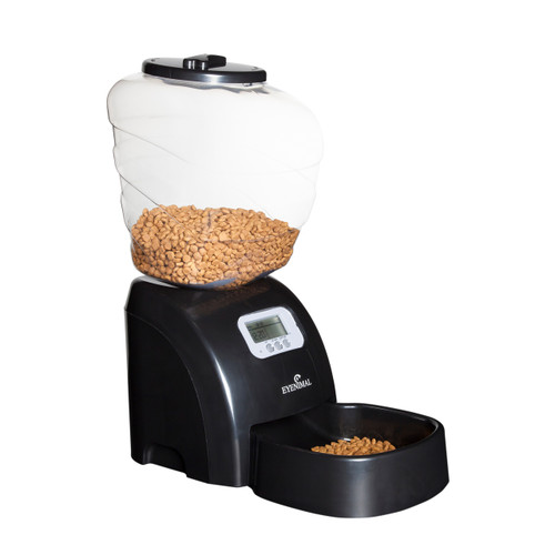 Electronic Pet Feeder 1 - Eyenimal by Ideal Pet Products