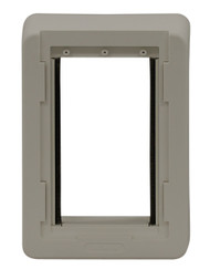 Designer Series Ruff Weather-Replacement Outside Frame