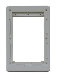 Designer Series Plastic Replacement Inside Frame