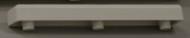 Designer Series Plastic Replacement Flap Bar