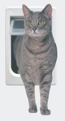 ChubbyKat™/HeftyKat™ Door - Ideal Pet Products