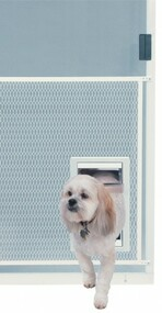 Perfect Pet by Ideal Screen Guard Pet Door– FREE SHIPPING! (Continental U.S. Only)