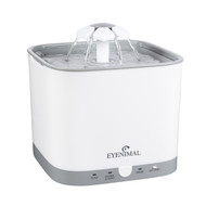 Smart Bloom Pet Fountain - Eyenimal by Ideal Pet Products - FREE SHIPPING! (Continental U.S. Only)