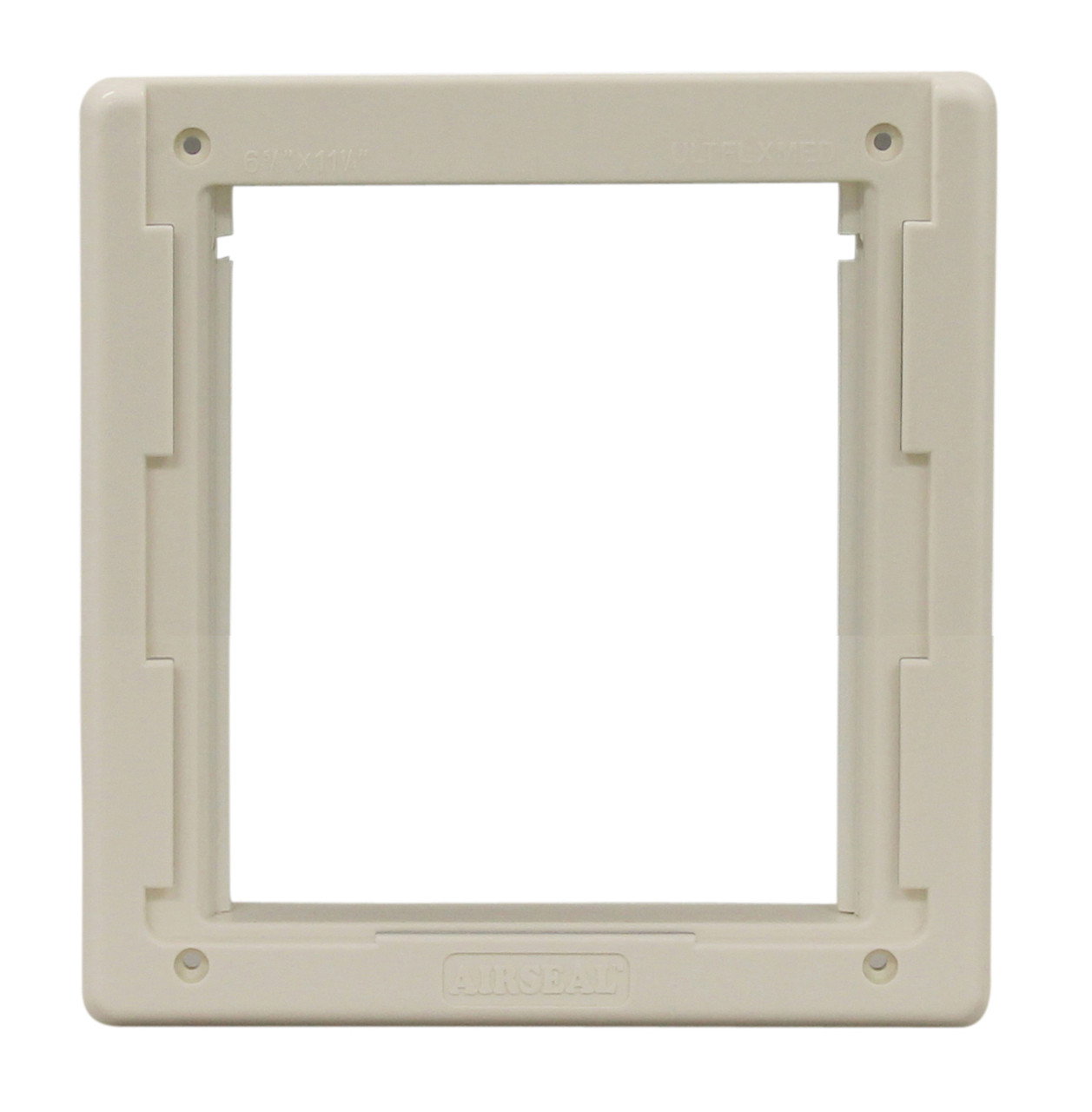 Airseal Ultraflex Replacement Plastic Inside Frame Ideal