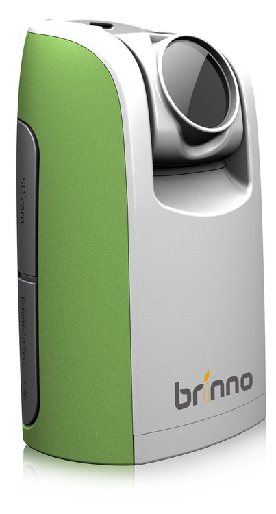 Brinno TLC200 Time Lapse Camera
