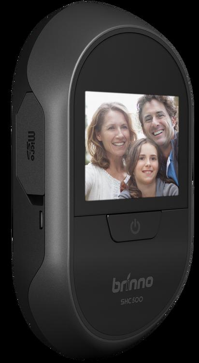 Brinno Digital Peephole Camera