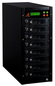 evocept ECDS7207 CopyDisk SATA 7 Target 7.2G