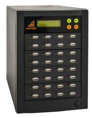evocept ECF731U CopyFlash USB 31 Target