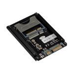 evocept ECFSCFAST CFast to SATA Adapter