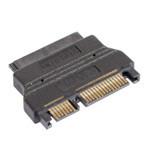 evocept ECFSMICRO microSATA to SATA Adapter