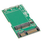 evocept ECFSMSATA mSATA to SATA Adapter