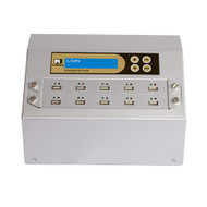 U-Reach UR910UG Intelligent 9 USB Gold 9 Target - Front view