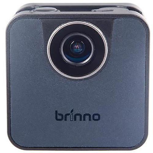 Brinno TLC120 Time Lapse Camera - Black Edition